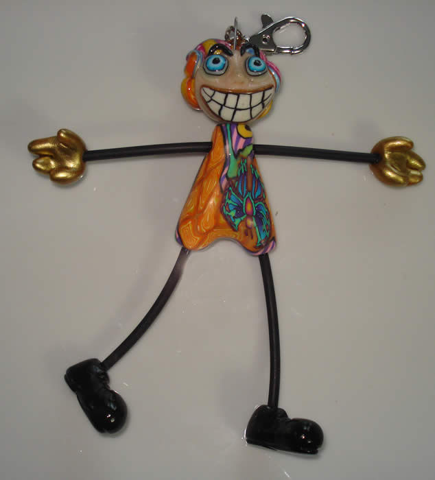 clown-fimo-puppet